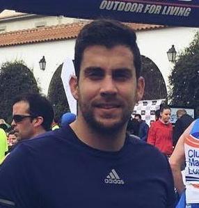 Jose Merclo